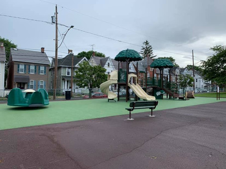 Friendship Park Ribbon Cutting Scheduled