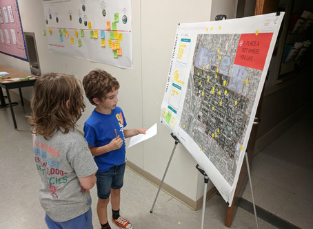 Northside 2027 Plan Kicks Off