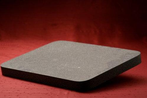 Bandeja rectangular simil granito 61 x 46 cm