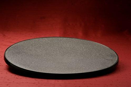 Bandeja Giratoria simil granito 90 cm
