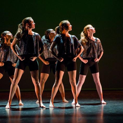 """""""Visual Validation."""" Choreography by Yasmeen Audi."""