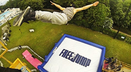 Free jump session