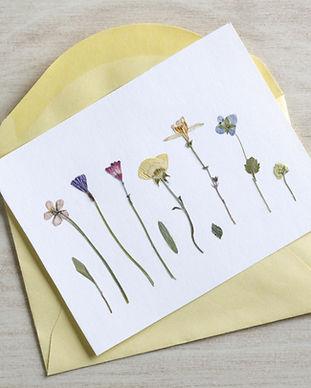 Blomster-kort
