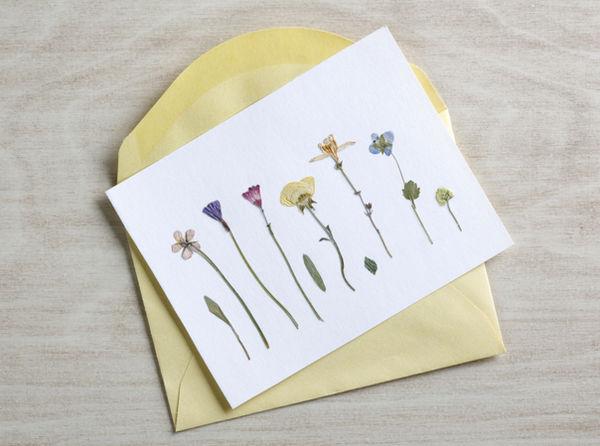 çiçek Kart