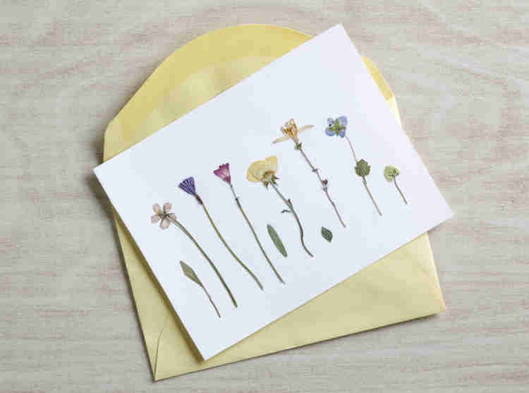 handmade greeting card to sell online