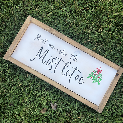 DIY Kit: Mistletoe