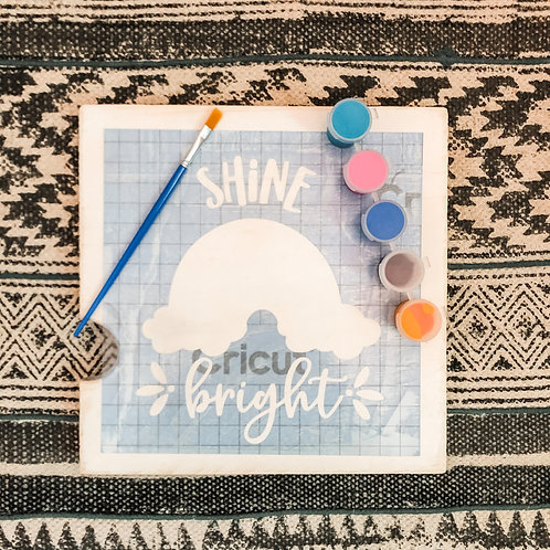DIY Kit: Shine Bright