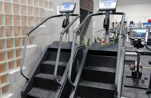 Stair mills