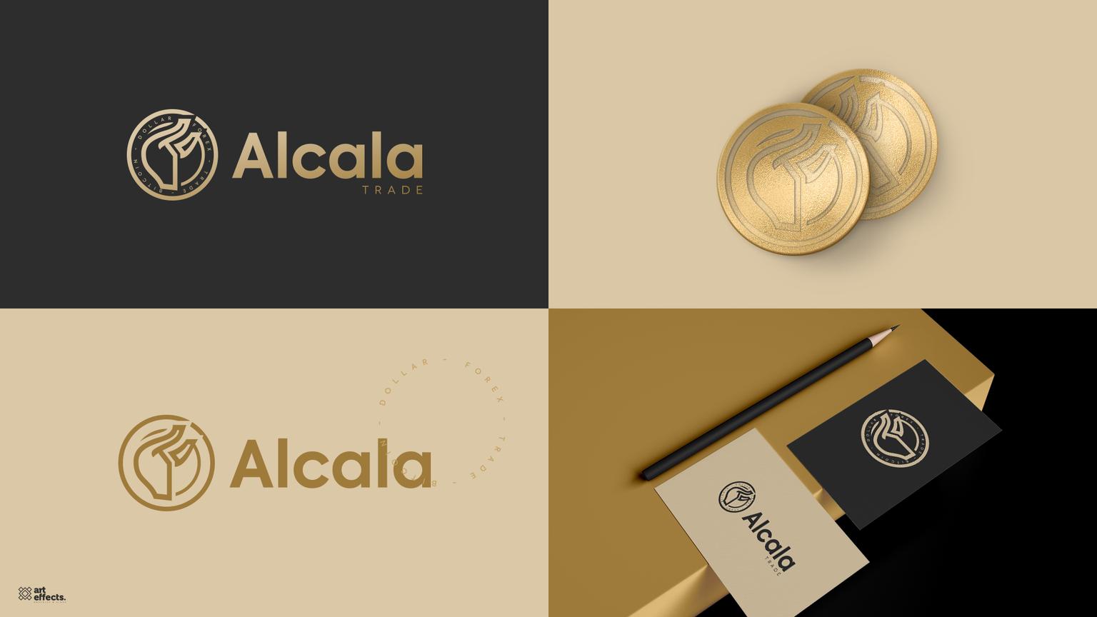 Alcala Trade