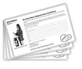 DI regenration certificate