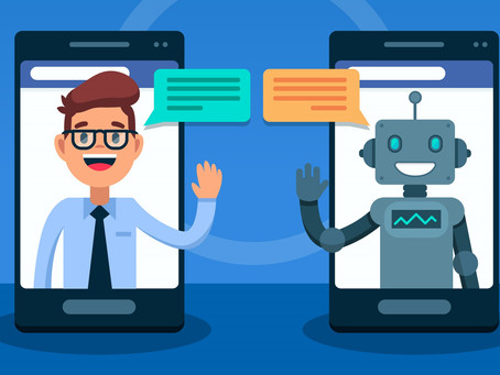 Automation with Microsoft Teams HR Chatbot