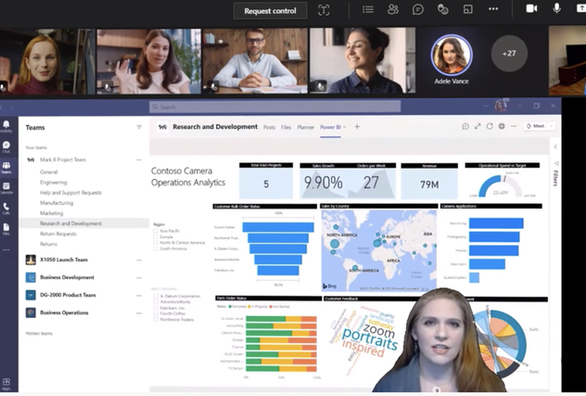 Boost your Microsoft Teams Meeting Experience