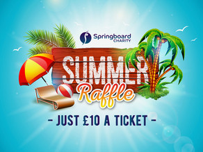 Win a Night at The Dorchester for Two with Breakfast in Springboard's Summer Raffle