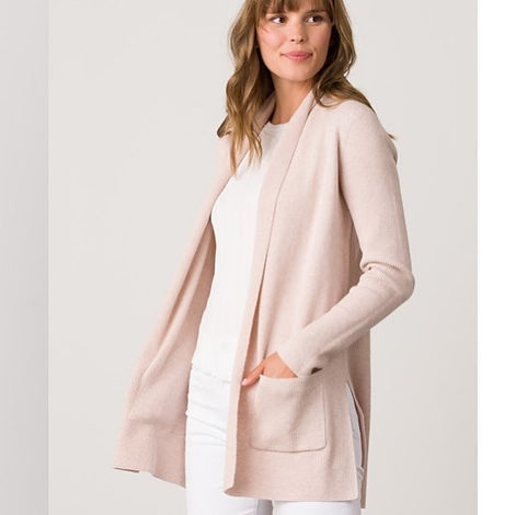 New Margaret O'Leary Open front thermal