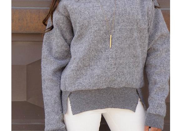 Trim & Tailor Sweatshirt Sweater