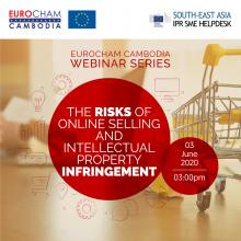 Webinar: The Risks of Online Selling and IP Infringement in Cambodia
