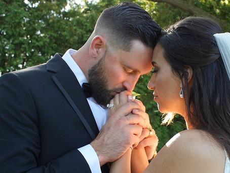 The Wedding of Rana & Rick