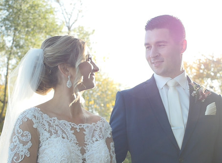 The Wedding of Kaitlyn & Nolan