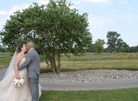 The Wedding of Nicole & Michael