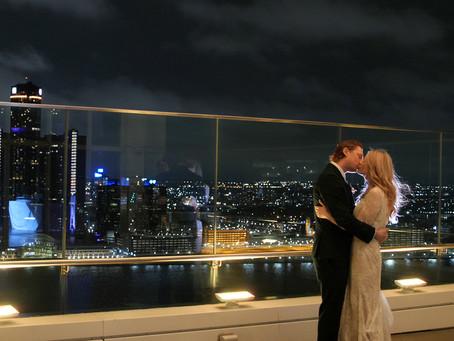 The Wedding of Kyla & Josh