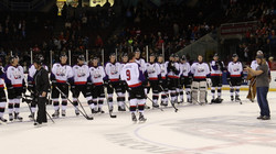 Pascal Laberge CHL Top Prospect Game