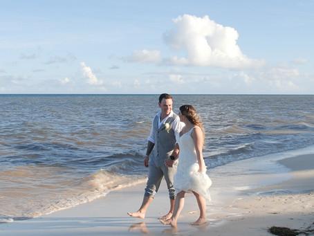 The Wedding of Loren & Tyler