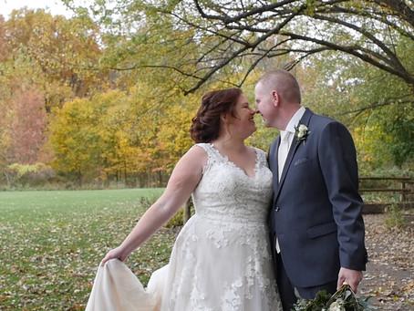 The Wedding of Justin & Kayla