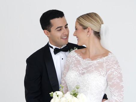 The Wedding of Megan & Shane