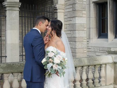 The Wedding of Chris & Ashley