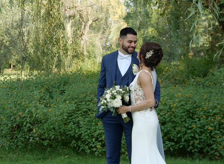 The Wedding of Rylee & Chris