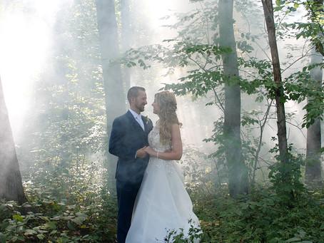 The Wedding of Jennifer & Michael
