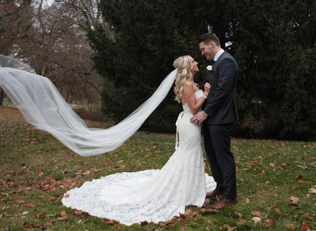 The Wedding of Sam & Ryan