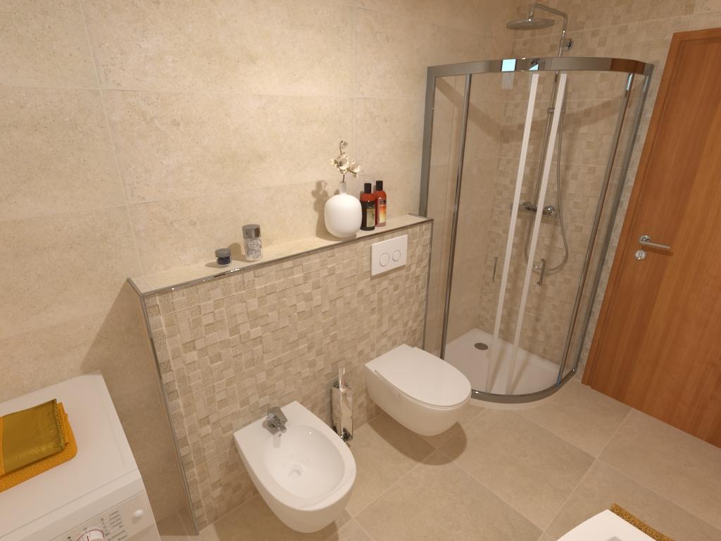 Ambient kopalnica nest