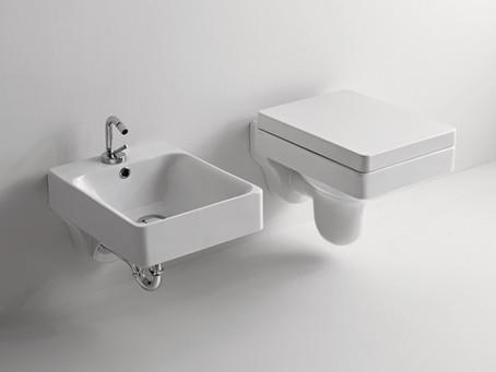 Po čem prepoznamo kvaliteto sanitarne opreme?