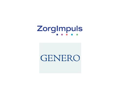 ZorgImpuls en GENERO werken samen