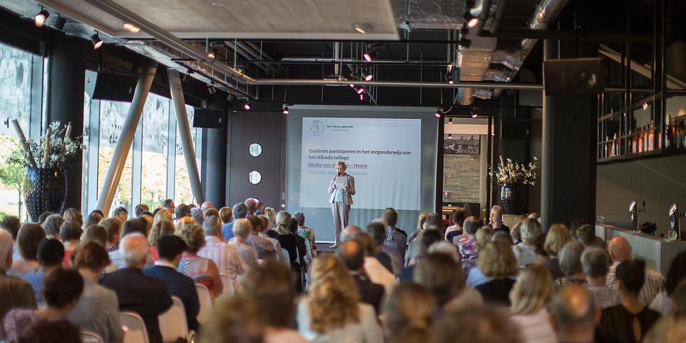 Een nieuwe generatie ouderenzorg - regio-tour Zuid-West Nederland