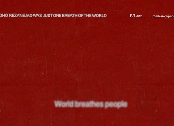 World Breathes People