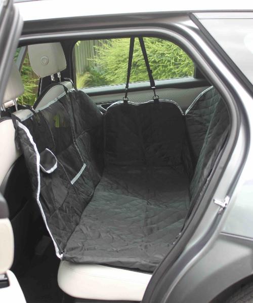 Pecute car hammock for dogs