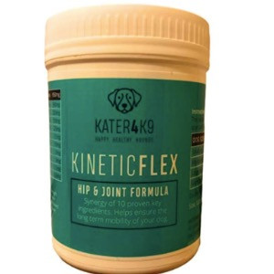 KineticFlex supplements for dogs