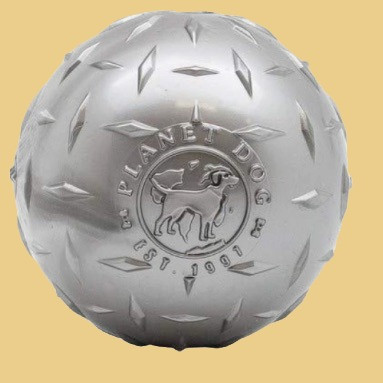 Orbee Diamond tuff ball for dogs