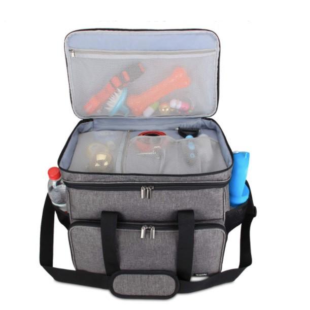 Teamoy dog travel bag