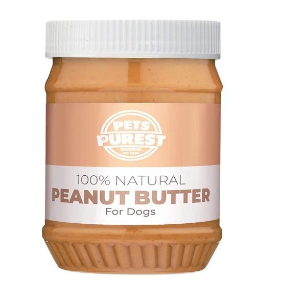 Pets Purest Peanut Butter