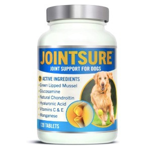 Jointsure supplements for dogs