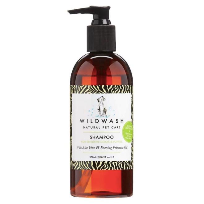 Wildwash Puppy Shampoo