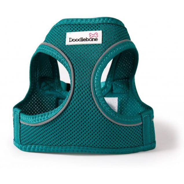 Easy slip on puppy harness - Doodlebone