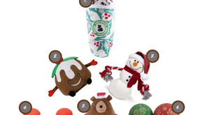 Christmas Dog Toy Guide 2021