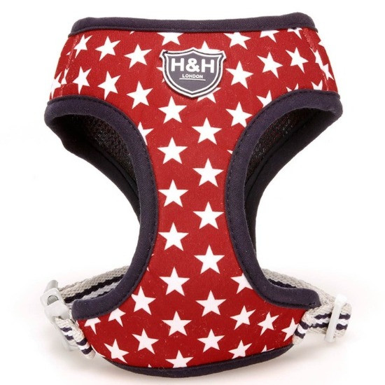 Great all-round  Harness for puppies - Hugo & Hudson