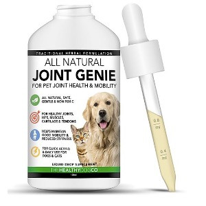 joint genie liquid for dogs