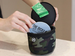 Dicky Bag Review - Dog Poo Bag Carrier