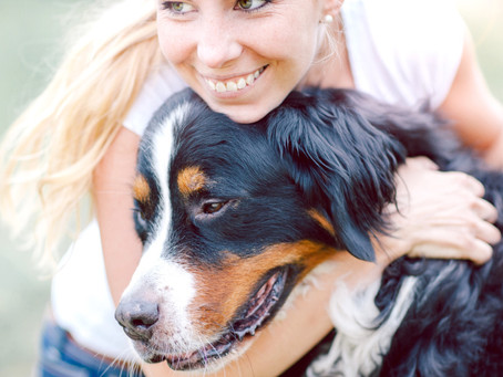 How Dogs are Good for our Health